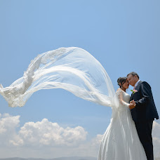 Wedding photographer Bruno Cruzado (brunocruzado). Photo of 04.11.2018