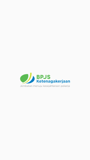 BPJSTK Mobile screenshot