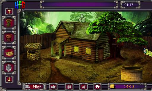 Escape Room - Beyond Life - unlock doors find keys filehippodl screenshot 4
