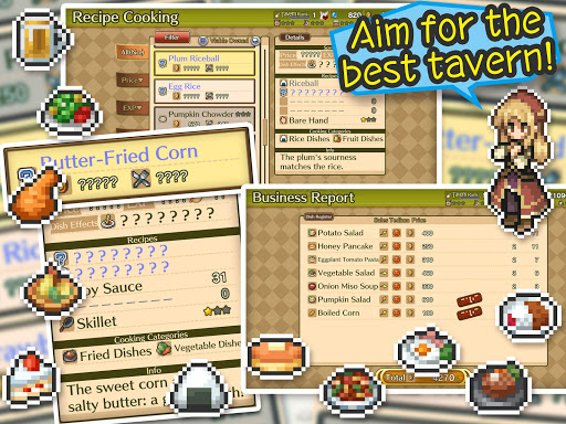 [Premium] RPG Marenian Tavern Story  image 20