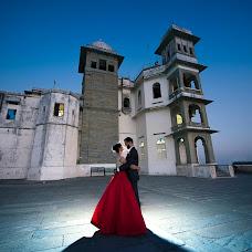 Wedding photographer Anshul Sukhwal (clickstoremember). Photo of 24.10.2017