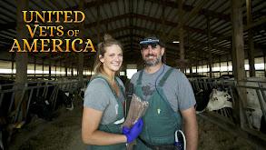 United Vets of America thumbnail