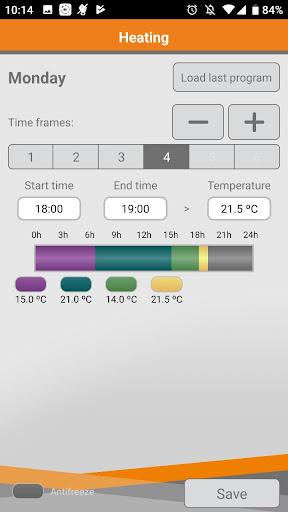 AeroFlow 0.94 screenshots 4