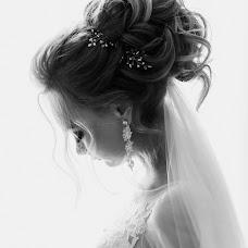 Wedding photographer Anton Kupriyanov (kupriyanov). Photo of 23.08.2018