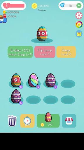 Jump Jump Egg 1.6.5 screenshots 2