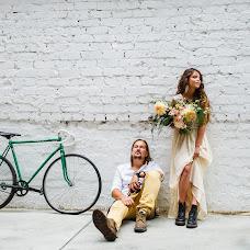 Fotógrafo de casamento Ilya Kulpin (illyschka). Foto de 01.04.2018