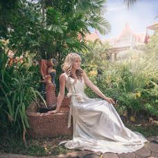 Wedding photographer Anna Shell (AnnaShell). Photo of 19.08.2018