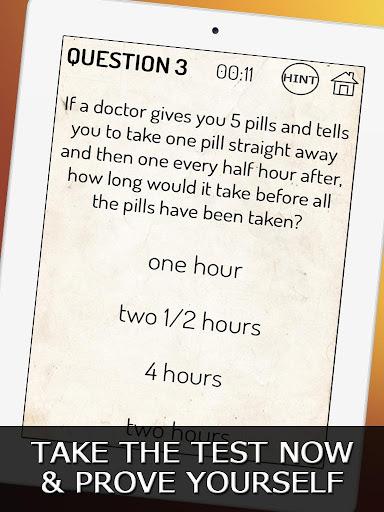 玩免費拼字APP|下載Dumb Test! app不用錢|硬是要APP
