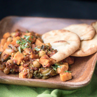 Indian Bread Vegan Recipes