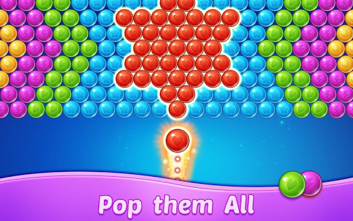 Bubble Shooter Pop-Blast Bubble Star 2.20.5027 screenshots 23