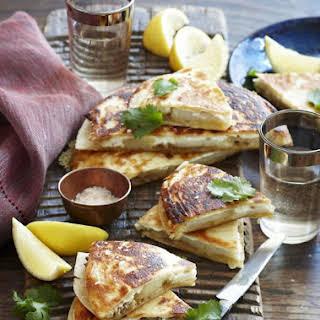 Cheese Chapati Recipes.