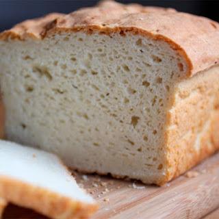 How to Make Gluten-Free Sandwich Bread.