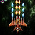 Galaxy Shooter Alien Attack icon