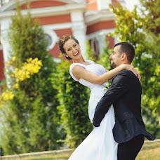 Wedding photographer Viktoriya Ivanova (Studio7moldova). Photo of 04.05.2016