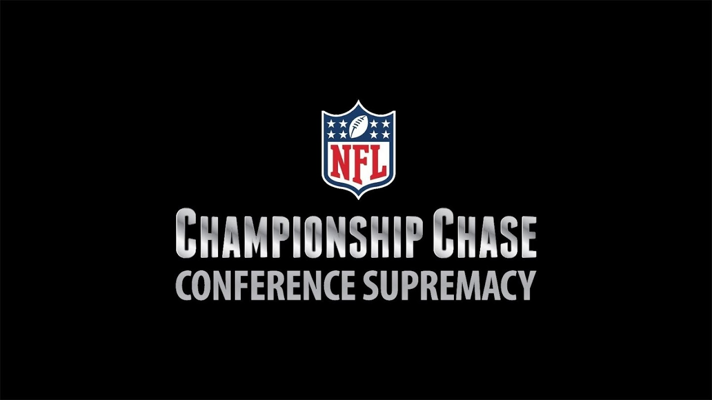 Watch NFL Championship Chase: Conference Supremacy live