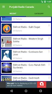 Punjabi Radio Canada - náhled