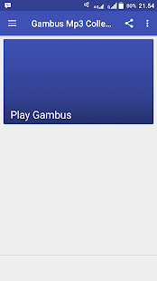 Gambus MP3 Collection - náhled