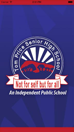 Tom Price Senior High School