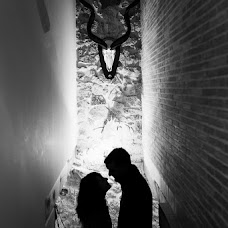 Wedding photographer Chema Nogales (lasonrisadebeat). Photo of 14.06.2015