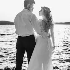 Wedding photographer Kseniya Filonenko (filonenkophoto). Photo of 07.07.2017
