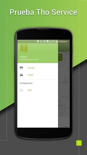 THO Service  screenshots 3