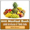 1001 Manfaat Buah-Buahan icon