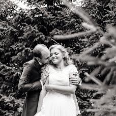Wedding photographer Irina Matyukhina (irinamfoto). Photo of 31.08.2018