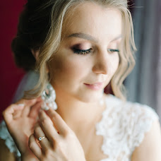 Fotografer pernikahan Yuriy Gedroit (Giedroic). Foto tanggal 08.12.2018