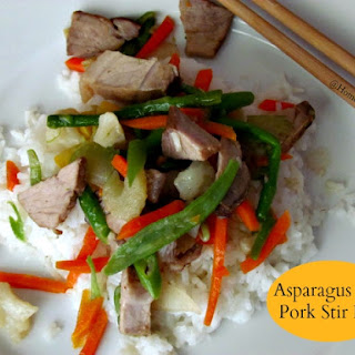 Stir Fry Pork Ribs Recipes.