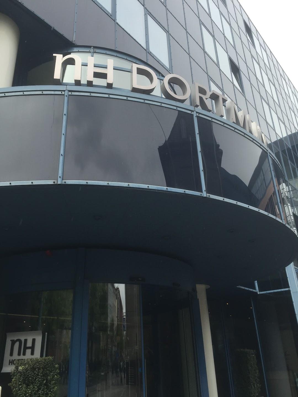 NHドルトムント ホテル
