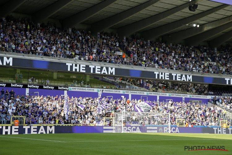 OFFICIEEL: RSC Anderlecht heeft met naam die nog niet werd genoemd een linksvoetige centrale verdediger beet