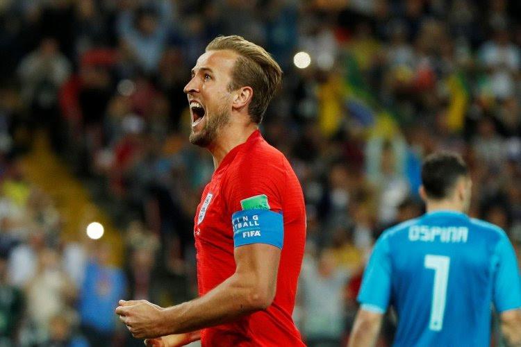 L'Angleterre respire pour Harry Kane, mais pourrait perdre un autre attaquant pour son quart de finale