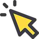Cursors for Google Chrome™ Icon