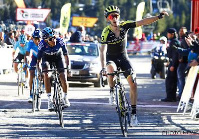De Gendt behield leiderstrui en Adam Yates vierde ritzege in derde rit in Catalonië in 2019