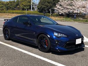 "86  GT""Limited・Black Package""・2018のカスタム事例画像 FT-85 ( たか )さんの2020年04月06日10:36の投稿"