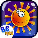 Solar Family - Planets of Solar System for Kids icon