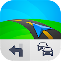 GPS Navigation & Offline Maps Sygic icon
