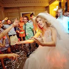 Wedding photographer Oleg Fedorov (olegfedorov). Photo of 28.02.2015