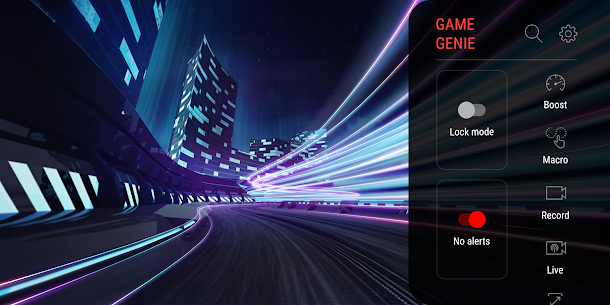 Game Genie – Mod + Data Download 1