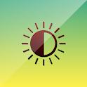 Brightness Manager - brightness per app manager icon