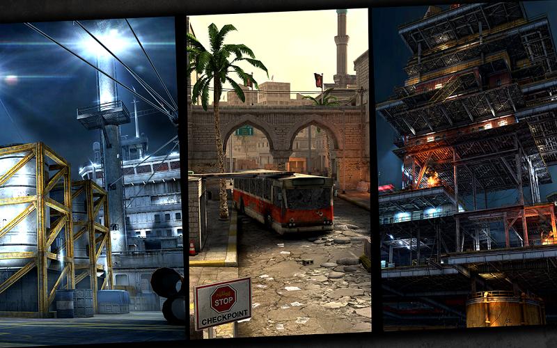 Sniper Strike: Special Ops – APK MOD HACK – Dinheiro Infinito