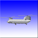 CH-47D Chinook -10 Flash Cards APK