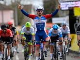 GP Jef Scherens is ook dit jaar voor Niccolo Bonifazio, Gianni Vermeersch eerste Belg op derde plaats