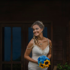 Wedding photographer Edno Bispo (ednobispofotogr). Photo of 15.06.2017