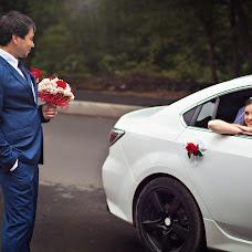 Wedding photographer Denis Burov (Den862). Photo of 22.09.2013