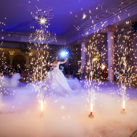 Wedding photographer Yuriy Mironov (Miron). Photo of 20.01.2018