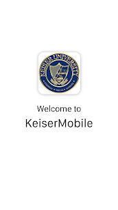 Keiser University 1