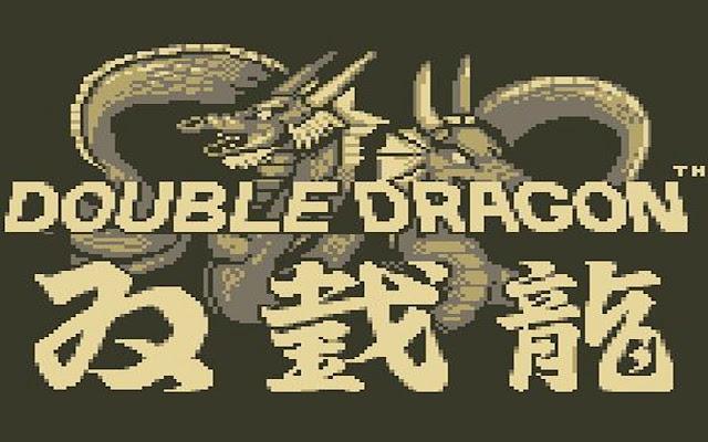 Double Dragon Chrome