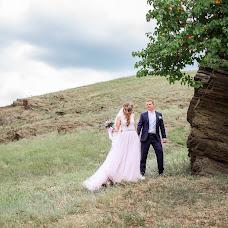 Wedding photographer Anzhelika Zakharevych (anzhelika). Photo of 23.01.2019
