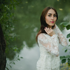 Wedding photographer Liliya Rodnikova (Lileinaya). Photo of 09.10.2015